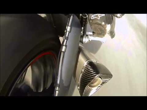 10 greatest motorbike exhaust sound