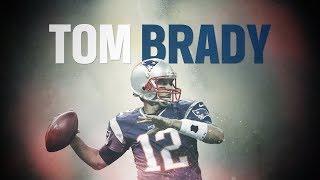 Tom Brady - The G.O.A.T.