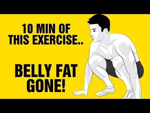 The Best Workout To Help You Lose Weight at Home Fast - Lose Belly Fat - Sixpack Factory