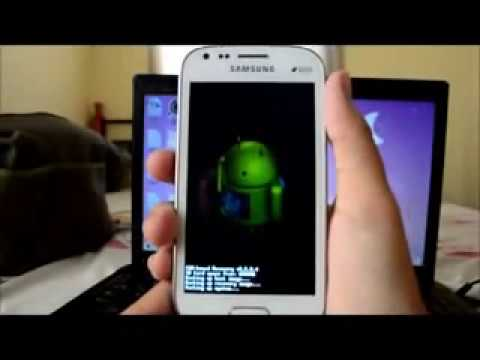 How to Root Samsung Galaxy S Duos