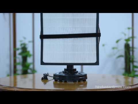 Air Purifiers - Battling indoor air pollution