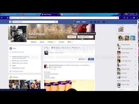 how to No One send friend request on facebook ||This video is only for prank,