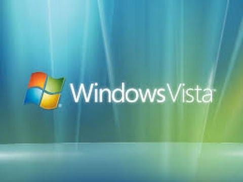 Window Vista product key