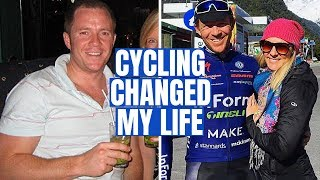 My Cycling Story (in 3 minutes)