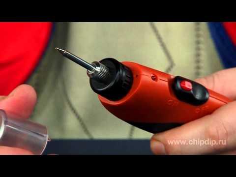 VTS09 Wireless electric soldering iron