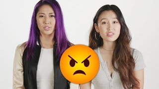 HOW TO NOT PISS OFF ASIAN PEOPLE