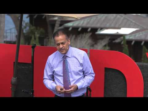EHR: the inflection point of medicine: Sunil Bhoyrul at TEDxLaJolla