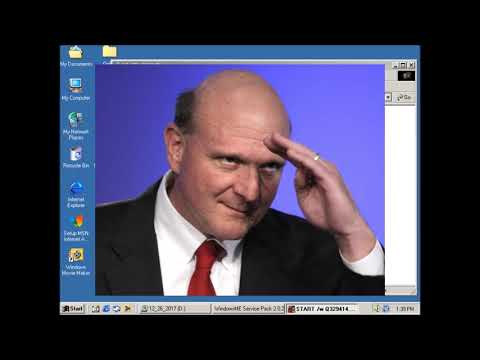 Windows Millennium Edition Myths