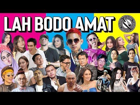 Young Lex Lah Bodo Amat