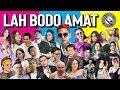 Download lagu Young Lex - Lah Bodo Amat Ft. Sexy Goath & Italiani
