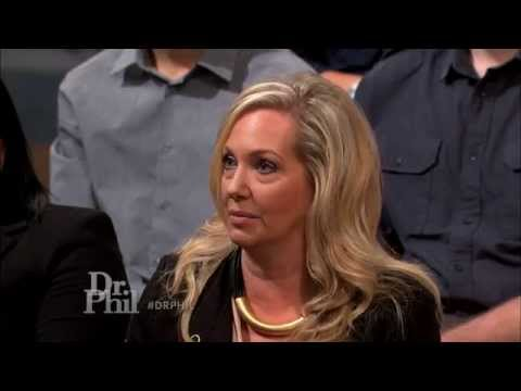 A Wife Says She Didn't Realize She was in an Abusive Relationship -- Dr. Phil