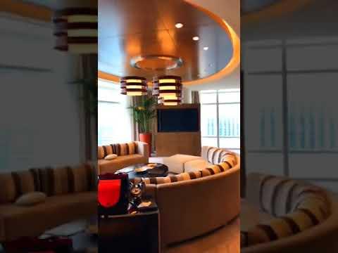Vegas Aria Sky Suites Villa -$5,000 per night (I almost cried)