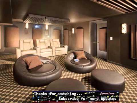 Home Theater Seating   Seat & Chair Ideas