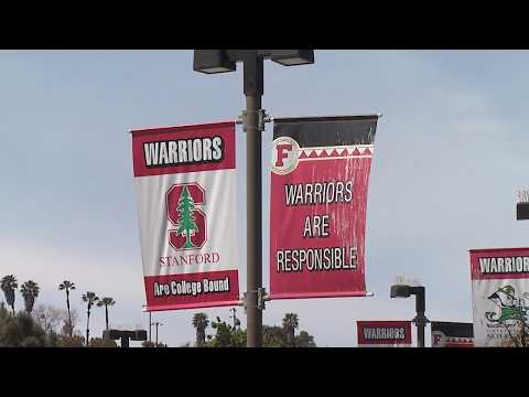 Fallbrook High Loses Millions Of Dollars As Districts Jockey For Students