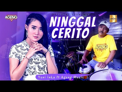Download Lagu Yeni Inka Ninggal Cerito Mp3