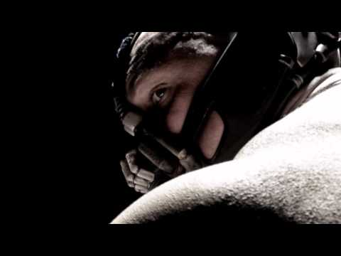 The Dark Knight Rises - First official Photo and Soundtrack sample