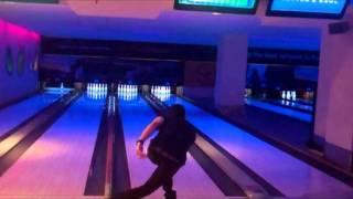 LBZ Team Goes Bowling