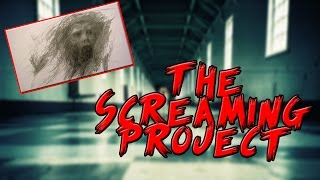 Gulaggh - The Screaming Project