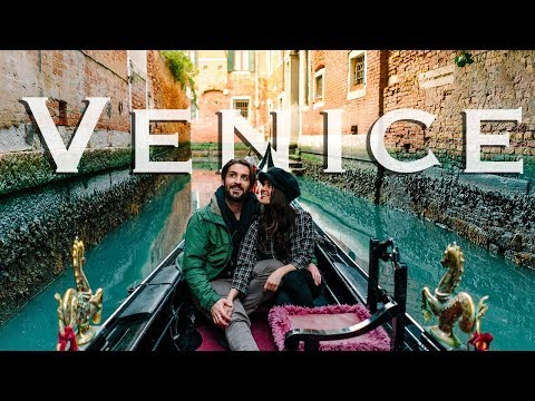 Experiencing Carnival in Venice Italy | Hidden Gems and Travel Tips