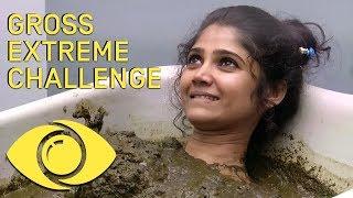Gross Extreme Challenge - Bigg Boss India | Big Brother Universe