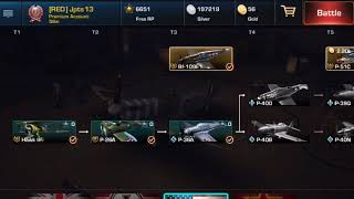 WAR WINGS HOW TO RESEARCH
