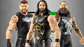 NEW WWE Figure Line - Indy Figures - New 4 Pack coming!? | Wrestling Figure Observer Podcast #14