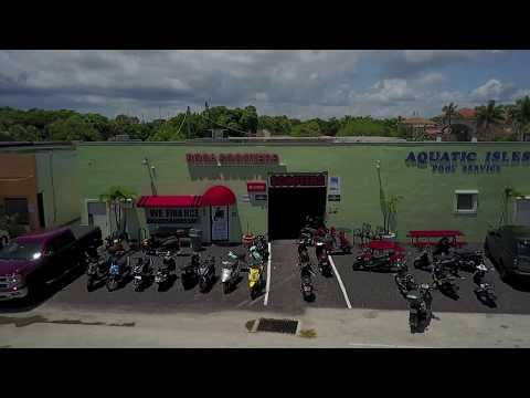 Boca Scooters