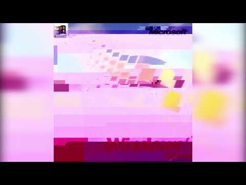 Windows 98 Beta 3 Startup Sound (Acousmatic Version)