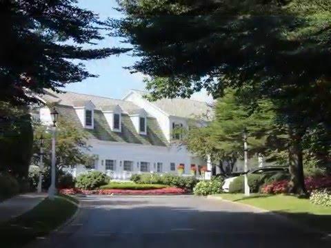 Westmoreland Country Club Turfgrass Internship Video