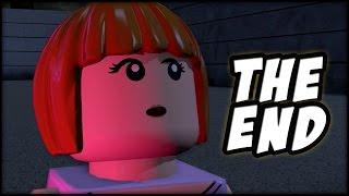 LEGO Jurassic World - PART 20 - THE END! (Gameplay Walkthrough HD)