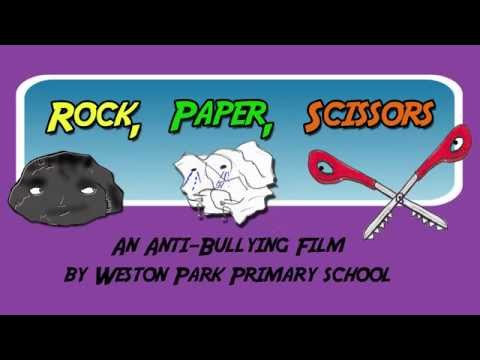 ANTI BULLYING ANIMATION - WESTON PARK PRIMARY SCHOOL