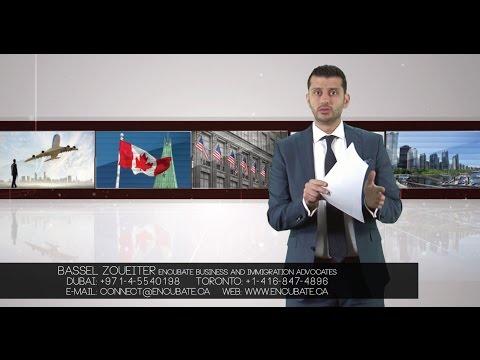 Canada Immigration through Education (CEC) - Episode 5