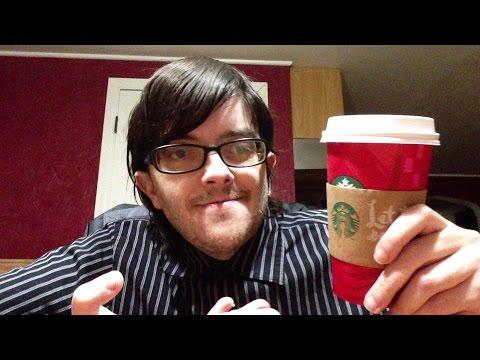Review: Starbucks Eggnog Latte