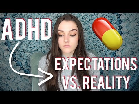 LIVING WITH ADHD: SYMPTOMS THAT NOBODY TALKS ABOUT