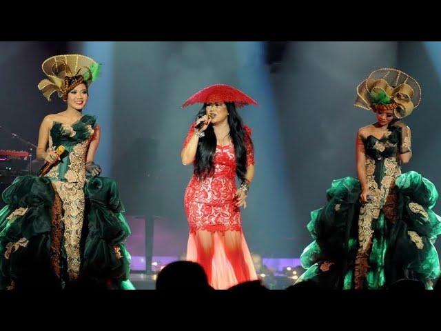 """Download Titi DJ feat. Mahadewi """"Begitu Benar Begitu Salah"""" Mahakarya Ahmad Dhani In Concert 2012 ! MP3 Gratis"""