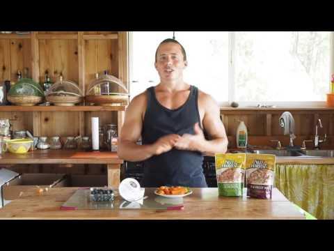 Lose Weight By Choosing Healthy Snacks