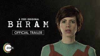 Bhram | Official Trailer | Kalki Koechlin | A ZEE5 Original | Coming Soon On ZEE5
