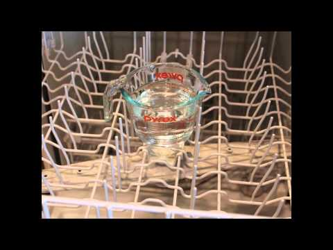 How to Clean a Dishwasher : cleaning dishwasher | how to clean your dishwasher