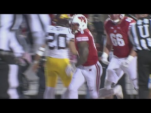 Badgers used doubters of tough schedule as motivation