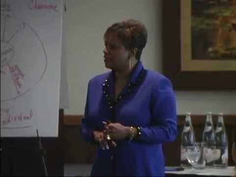 Phrantceena Speaks on The New Paradigm Shift in Diversity Part II