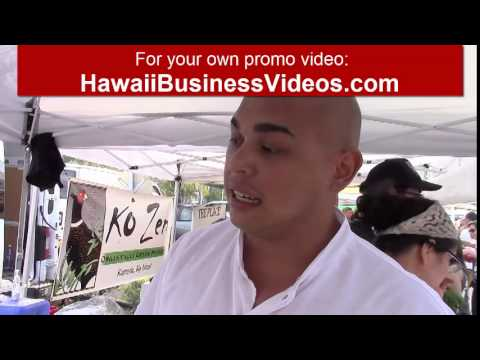 Closed: Pacifico Pizza from Hawaii Business Videos