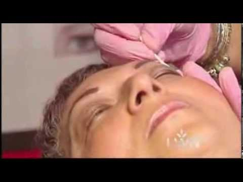 Houston Medical Center Permanent Tattoo Eyebrow Makeup