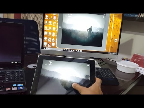 How to AirPlay Mirror your iPhone/iPad Screen on your Computer
