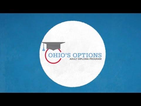 Ohio Adult Diploma Program