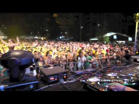 DU ART @ ECO FESTIVAL 2013 [HD]
