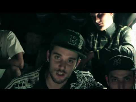 SELF DEFONCE FEAT LOUA ZIF - AMBITIEUX DANS NOS ACTES ( Prod by IFRIT RECORD) (HD)