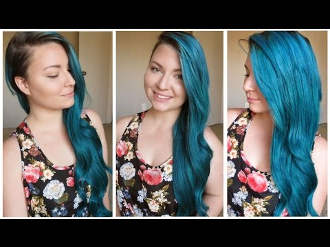 How to Maintain Your Semi-Permanent Hair Color