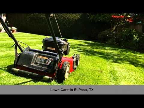The Growing Concern Lawn Care El Paso TX