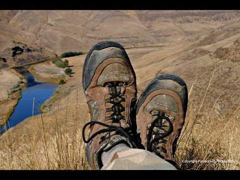 How to choose the best gaiters for backpacking