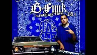Eazy-E - Real G-Funk (Luv 4 Dem Gangstas Remix) POT90s